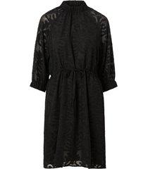 klänning slfreese-damina 3/4 short dress