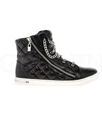urban chain ​​high top suprema nappa
