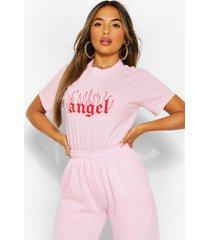 petite 'angel' t-shirt