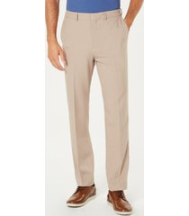 dockers men's slim-fit performance stretch dress pants