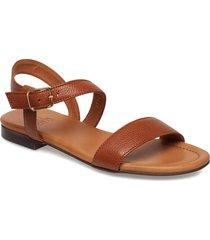 sandals 8714 shoes summer shoes flat sandals brun billi bi