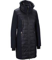 giacca outdoor lunga (nero) - bpc bonprix collection