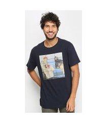 camiseta reserva amor coletivo masculina