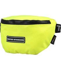 united standard bum bags