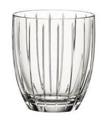 conjunto de 4 copos baixos de cristal milano 319ml spiegelau