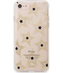 sonix women's starduest iphone 7/8 case - stardust