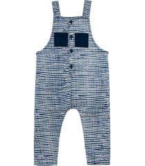 overall largo azul  offcorss