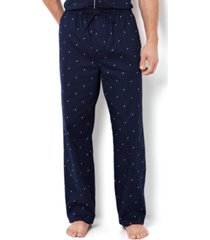 nautica men's signature pajama pants