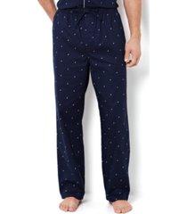 nautica men's signature pajama pants