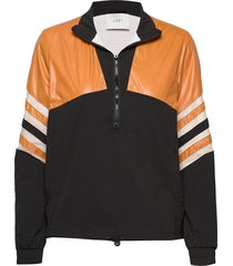 venus track jacket bomberjacka orange just female