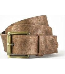 cinturón dorado amphora saidy