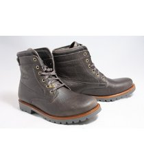 panama jack panama 03 thunder c8 boots sportief grijs