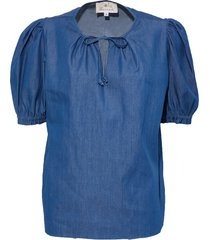 arossgirl x soler blouses