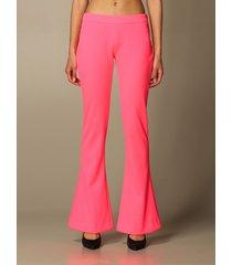 balmain pants balmain flared trousers