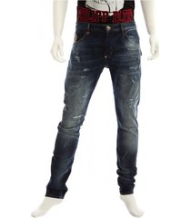 5 pocket theater jeans
