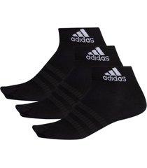 strumpor ankle socks 3-pack