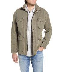men's rails porter jacket