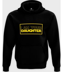 bluza dziecięca i am your daughter