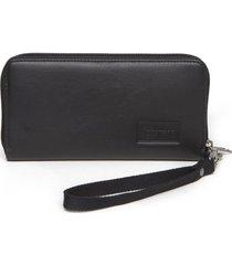 eastpak premium kai rfid ek03e wallet unisex black