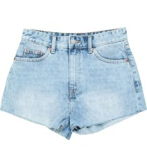 dr. denim denim shorts