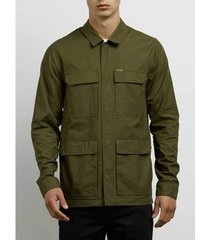 windjack volcom academy jacket