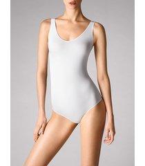 bodywear viscose string body - 1001 - l