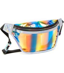 like dreams solaire hologram visor fanny pack