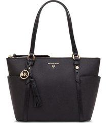michael kors nomad shopper medium bag