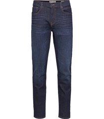 6206723 sdryder jeans blå solid