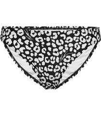 classic btm bikinitrosa svart michael kors swimwear