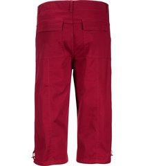 shorts babista röd