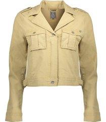 jacket short with pockets 05003-10