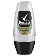 desodorante antitranspirante rexona sportfan 50ml