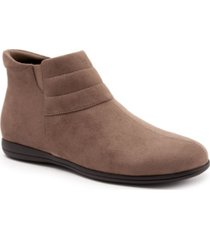 trotters dory bootie women's shoes