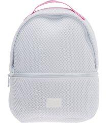 emporio armani ea7 love classic backpack