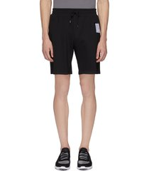 'spacer' tecnospacer™ sweat shorts