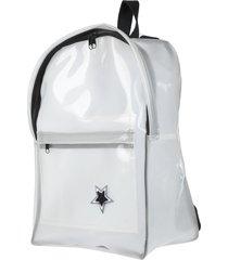 daniele alessandrini homme backpacks & fanny packs