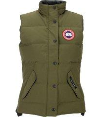 canada goose freestyle - gilet jacket