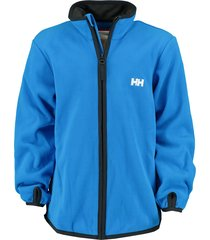 helly hansen kobalt fleece vest k shelter blauw