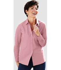 blouse paola oudroze