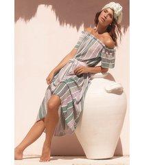 sundress bella maxi dress