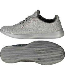 sneakers ballop tenderness ballop grå