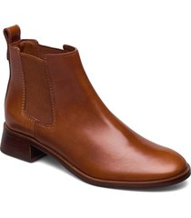 casual 35mm chelsea bootie shoes chelsea boots brun tory burch