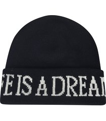 life is a dream cap
