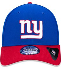 boné new era 940 hc snapback new york giants royal
