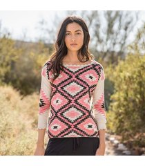 native soul sweater