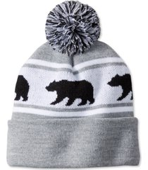 pendleton men's retro scene beanie