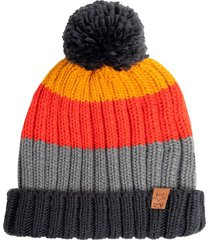 gorro men multicolor soviet