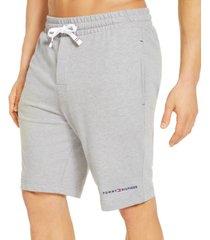 tommy hilfiger men's pajama shorts