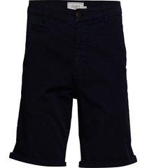 orta shorts shorts chinos shorts svart les deux